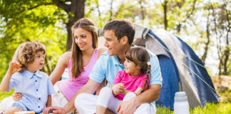 8 Camping Safety Tips for Kids