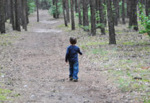 8 Ways to Prevent Autistic Child from Wandering