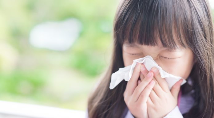 8 Ways to Keep Your Child from Getting Sick at School