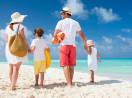 7 Great Travel Tips for a Hassle-Free Family Vacation