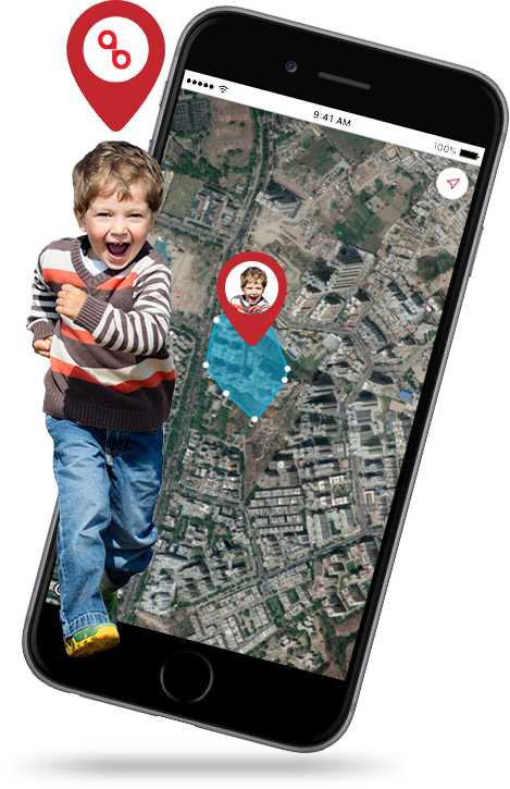 Stay connected with your child from anywhere.